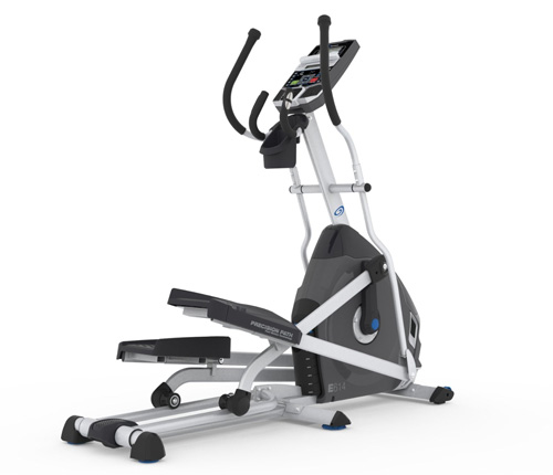 #5. Nautilus E614 Elliptical