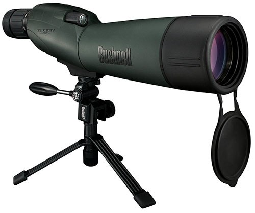5. Waterproof Compact Spotting Scope