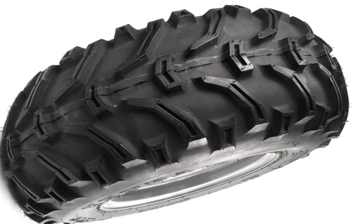 2. Kenda Bearclaw ATV Tire