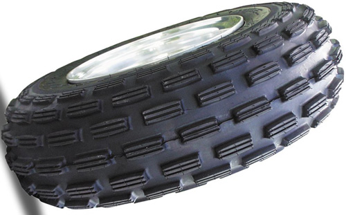 3. Kenda K284 ATV Tire