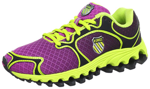 3. Women's Tubes Dustem Running Shoe