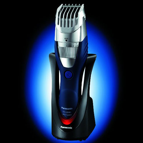 #2.Panasonic Milano All-in-One Trimmer