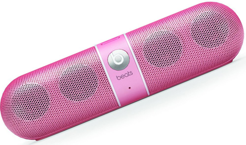 3. Beats by Nicki Minaj Pill Wireless Speaker