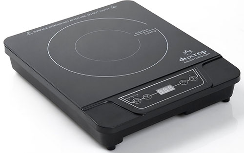 5. DUXTOP Portable Countertop Burner