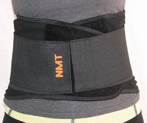 4. NMT Lower Back