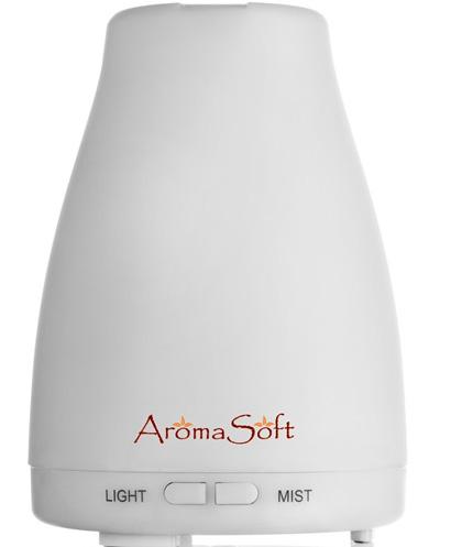 1. Aromatherapy Essential Oil Diffuser
