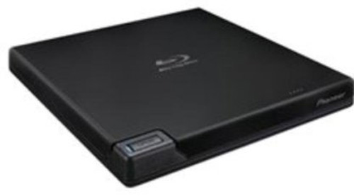 4. Pioneer Slim External Blu Ray Writer