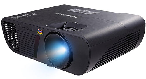 4. ViewSonic Projector, 3300 Lumens