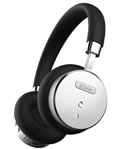 3. BÖHM Noise Cancelling Headphones