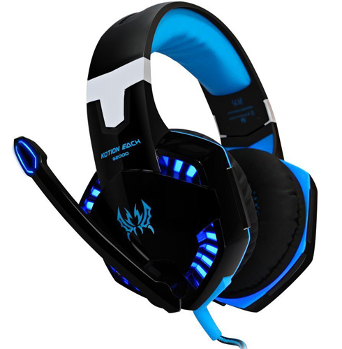 3. VersionTech Stereo Gaming Headset