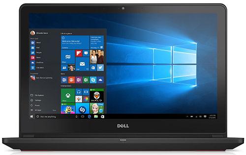 #4.Dell Inspiron i7559-2512BLK