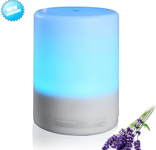 2. TOPFLOW 300ml Essential Oil Diffuser