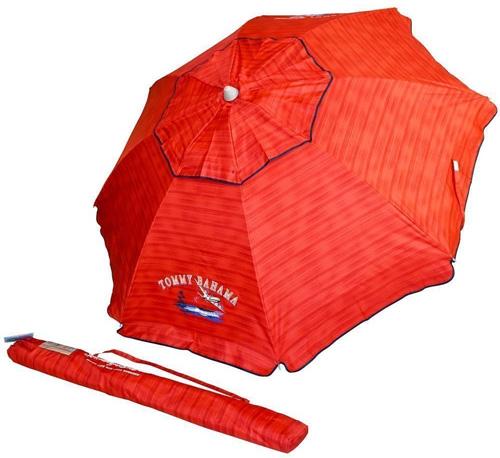 #3. Sand Anchor 7 feet Beach Umbrella