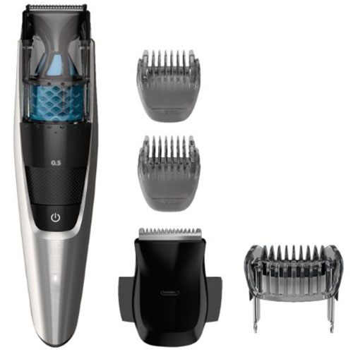 #1.Philips Norelco Beard trimmer Series 7200