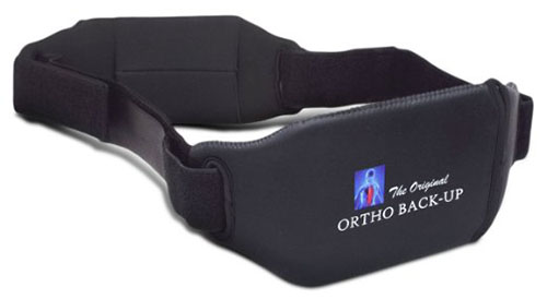 2. Ortho Back UP Lumbar Pain Back Brace Support
