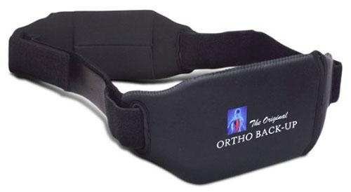 2. Ortho Back UP Lumbar Pain Back Brace Support
