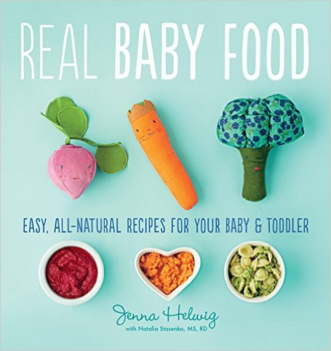 2. Real Baby Food