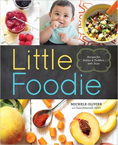6. Little Foodie