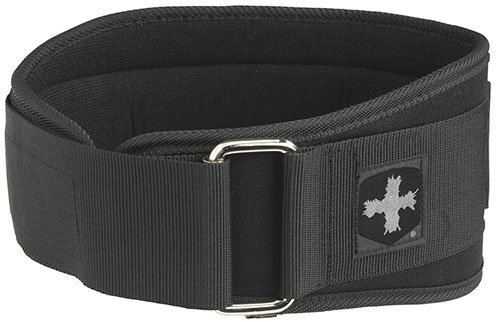 6. Harbinger Weightlifting Belt