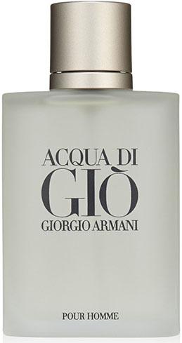 1. Acqua Di Gio by Giorgio Armani