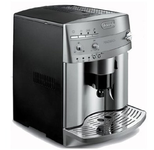 2. DeLonghi ESAM3300 Magnifica Super-Automatic Espresso/Coffee Machine
