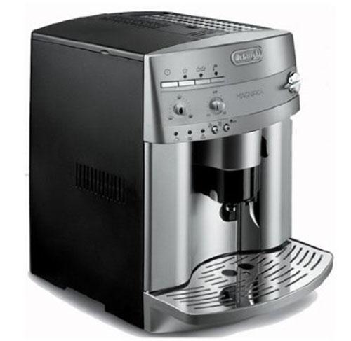 2. DeLonghi ESAM3300 Magnifica Super-Automatic Espresso/Coffee Machine