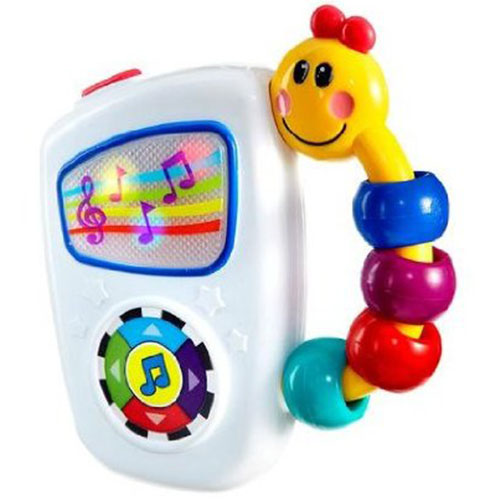 3. Take along Tunes Musical Toy
