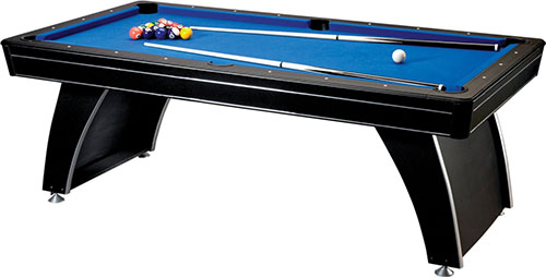 1. Fat Cat Phoenix 3-in-1 Game Table