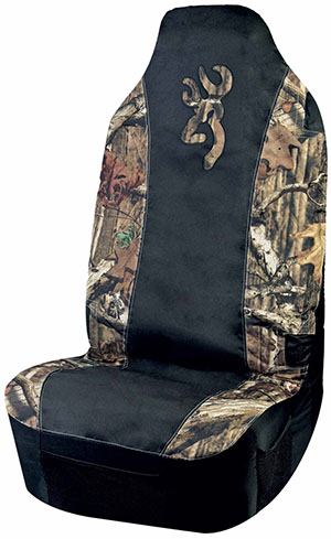 4. Browning Universal Seat Cover