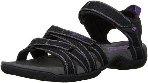 3. Women's Tirra Athletic Sandal