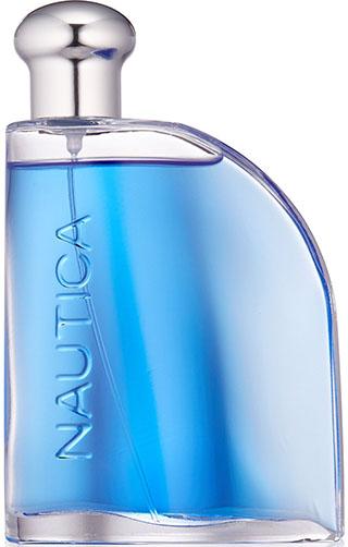 3. Nautica Blue Eau De Toilette Spray