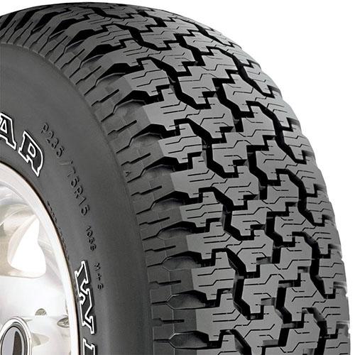 1. Goodyear Wrangler Radial Tire