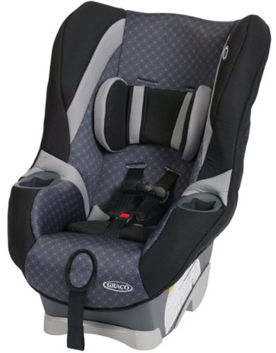 2. Ride 65 LX Convertible Car Seat