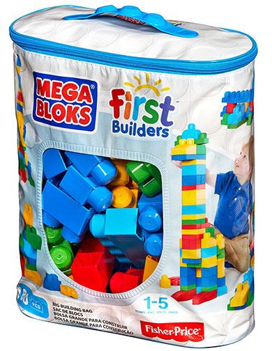 2. First Builders Big Building Bag