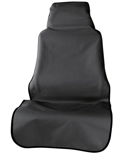 5. Aries Automotive Bucket Seat Cover
