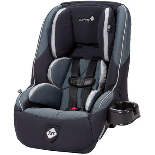 3. 1st Guide 65 Convertible Car Seat,