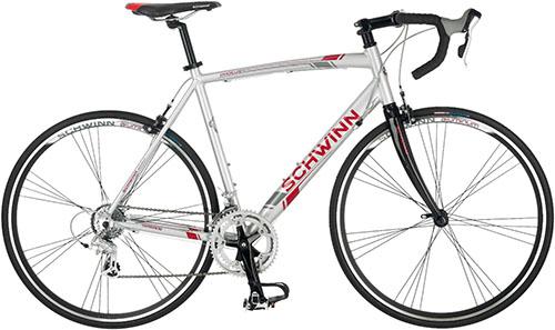 3. Schwinn Phocus Road Bike 700c Wheels