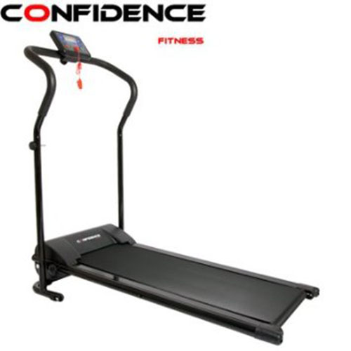 4. Plus Motorized Electric Treadmill