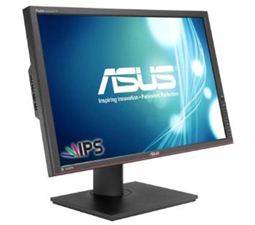 6. ASUS DisplayPort HDMI Ergonomic Back-lit LED Monitor