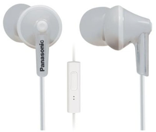 5. Class In-Ear Earbuds Headphones