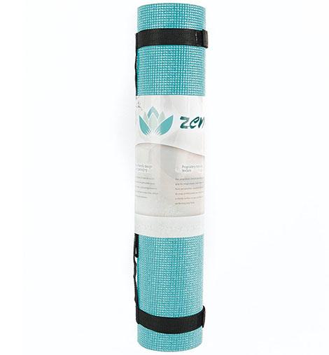 5. Zen Active Non-Slip Yoga Mat
