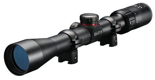 1. Simmons Matte Black Riflescope
