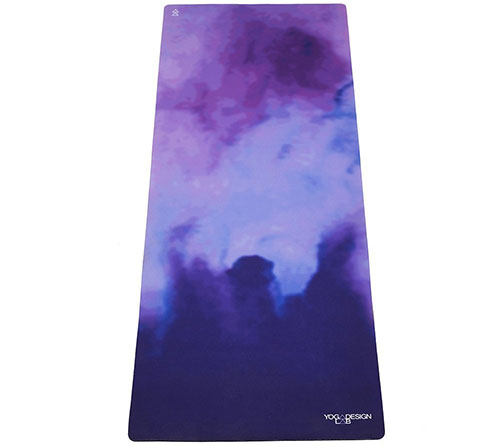 2. The Combo Yoga Mat. Luxurious
