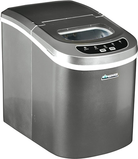 1. AB-ICE26S Portable Ice Maker
