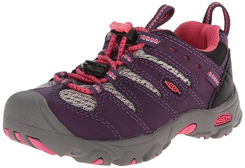 3. KEEN Koven Low Hiking Shoe