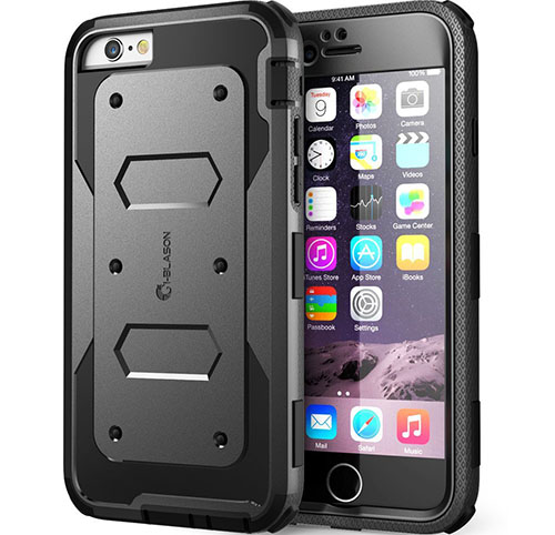5. iPhone 6s Plus Case, [Armorbox]