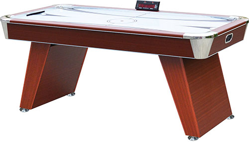 5. Playcraft Derby 6' Air Hockey Table