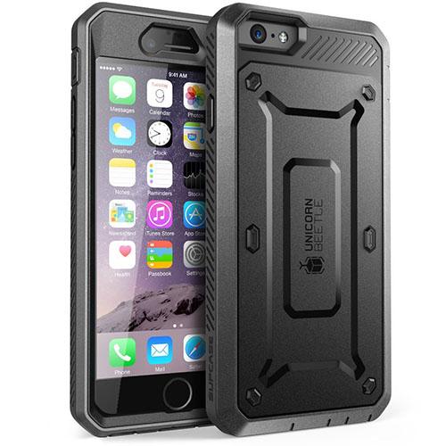 5. iPhone 6S Case, SUPCASE