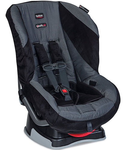 7. Roundabout Convertible Car Seat,