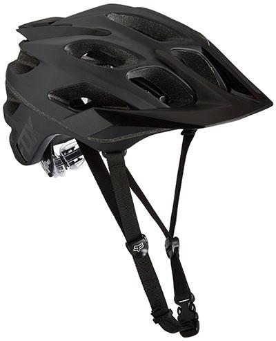 3. Fox Head Flux Helmet